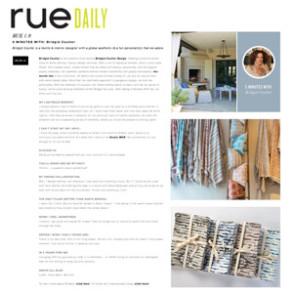 Rue Mag
