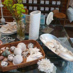 Last Week's Eclectic Bazaar