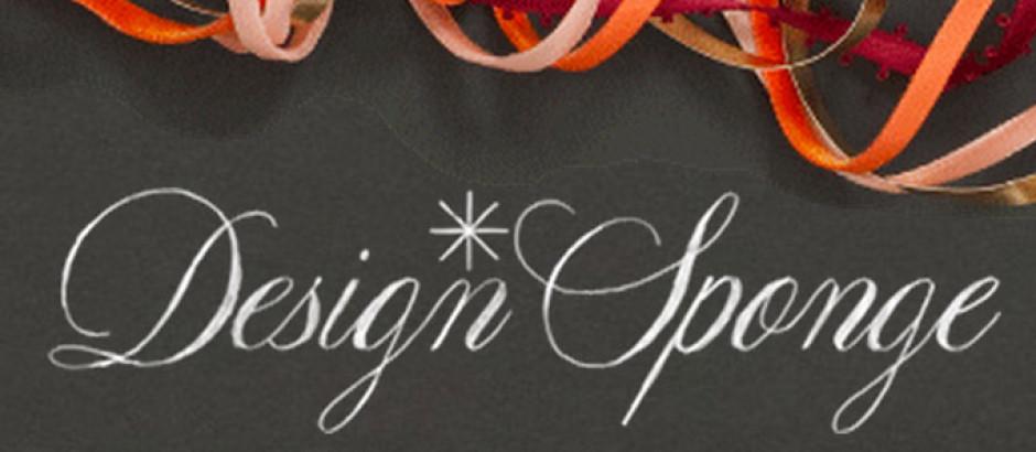 Design Sponge – Biz Ladies